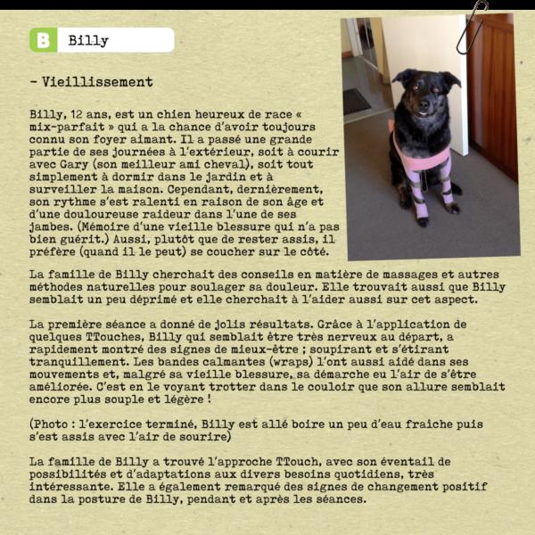 billy FR
