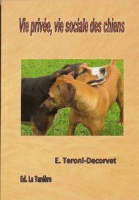 vie privee vie sociale des chiens