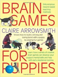Arrowsmith-Brain games puppies