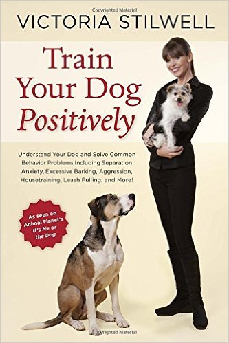 Stilwell-Train your dog positively